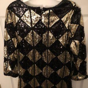 Dresses - Sparkly Club Dress!
